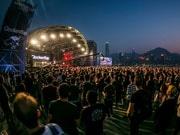 香港の中心地で野外フェス「Clockenflap」 日本勢ではセカオワ出演