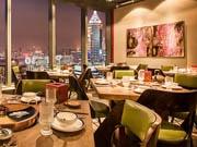 香港・銅鑼湾に火鍋料理店「酒鍋―Drunken Pot」 ランチは飲茶中心に