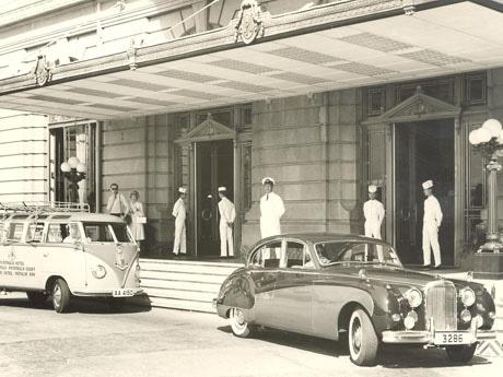 11月25日に150周年を迎えた「半島酒店(The Peninsula)」で知られる企業「香港上海大酒店」
