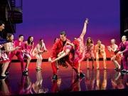 ミュージカルの名作「ウエスト・サイド物語」、香港でも公演へ