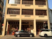香港の最大手菓子店「奇華餅家」、湾仔に旗艦店 歴史的建造物を改修