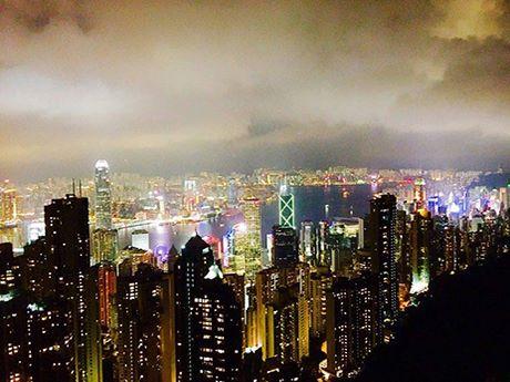経済自由度は1位を堅持した香港