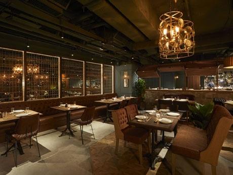 香港・中環にペルー料店「TokyoLima」 和食や酒など日本カラー前面に