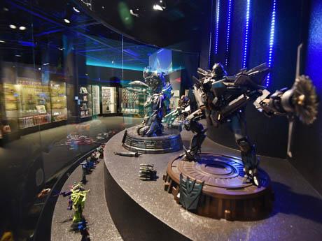 香港のおもちゃの歴史が分かる展示会
