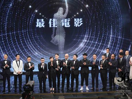 香港版アカデミー賞「金像奨」 日本人作曲家が音楽賞受賞の快挙