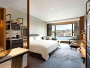 香港にシャングリラ系「KERRY HOTEL」 ビクトリア湾沿いに22年ぶり5つ星