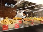 銅鑼湾SOGO食品売り場がリニューアル 日系9社が香港初出店
