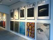 凸版印刷、香港でグラフィックと印刷がテーマの企画展 キュレーターはアラン・チャンさん