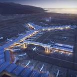 香港国際空港第1ターミナルが大規模拡張計画 2020年末の完了目指し