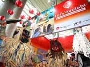 香港最大のブックフェア開幕 テーマは「旅行」、日本から出展多数