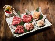 香港・九龍エレメンツに焼き肉店「火蔵」 ミシュランでビブグルマン獲得