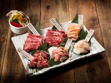 香港に初進出の十勝の焼肉店