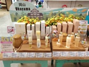 山田養蜂場、香港に初のポップアップショップ 岡山へのインバウンドに意気込みも