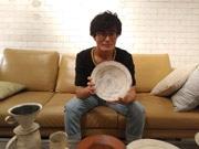 中環・フリンジクラブで日本人若手陶芸家の作品展「日日和器」
