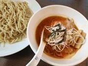 香港大学駅近くに、つけ麺「彩aya」2号店 自家製麺にこだわり