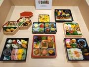 日本スタイルの弁当「森川弁当」がメニュー刷新 ケータリングサービスも