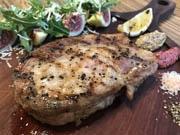 香港のレストラン8店舗で日本産「豚肉」フェア おいしさアピール
