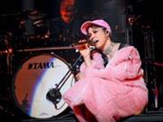香港でAIさんのコンサート開催迫る 香港初公演