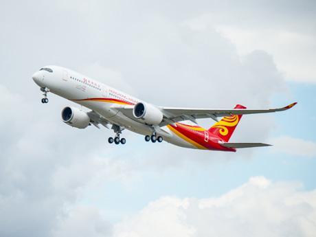 香港航空、ロサンゼルス便を就航 サンフランシスコ、ニューヨーク、ロンドンも視野に