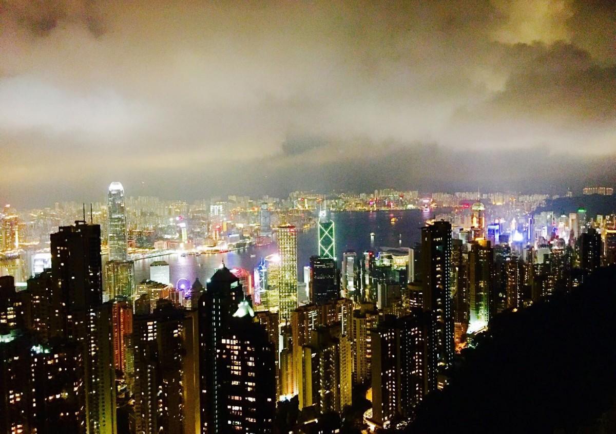 経済自由度1位の座を守った香港