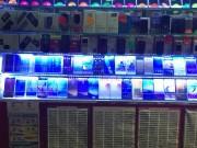 香港で携帯電話の頭番号に新規数字 「8」が絡む数字は高値になる可能性も