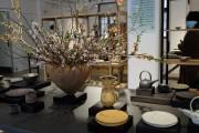 香港のフリンジクラブで「日日和器」展 若手陶芸家の作品展締めくくる