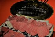 香港に肉料理専門店「廣」 1枚からオーダーできる焼き肉・焼き肉入り懐石コースまで