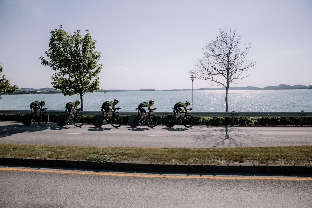 ハンマーシリーズにも組み込まれ、世界の注目も集める香港サイクロソン