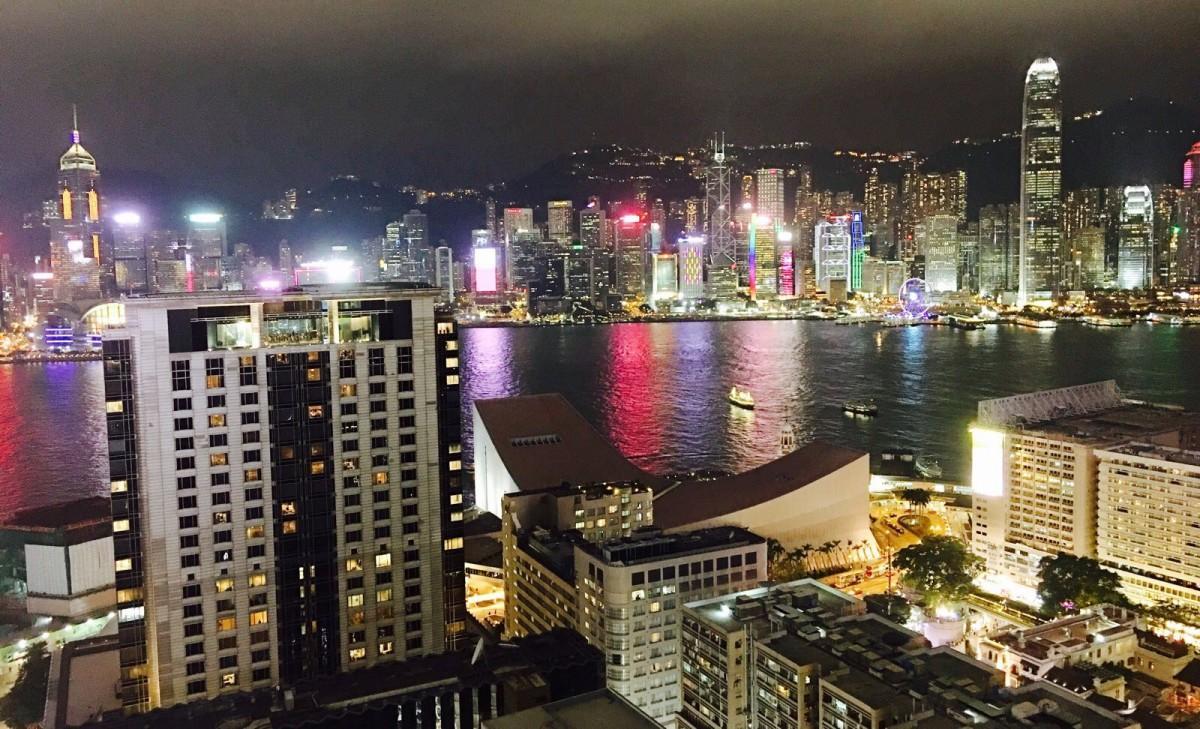 2018年も活気に満ちた1年であった香港
