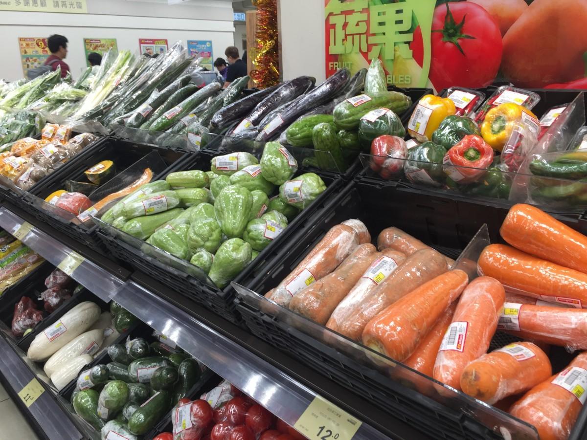 農水産物・食品の輸出額について1位をキープした香港