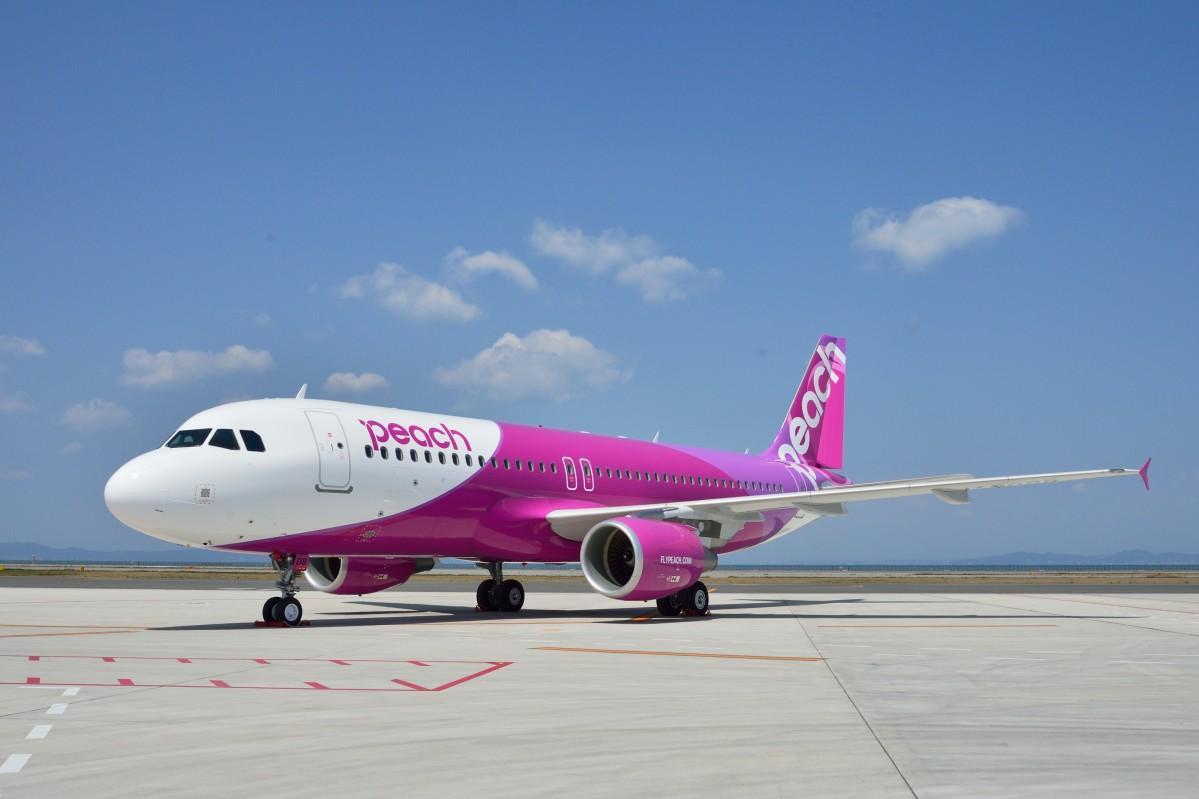 毎日運航で復活する香港-沖縄便