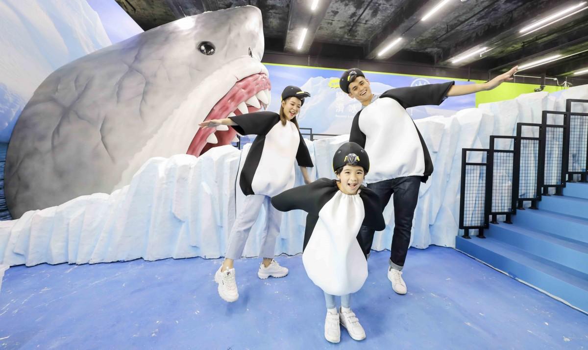 日本の展示「Move生き物になれる展」が香港へ