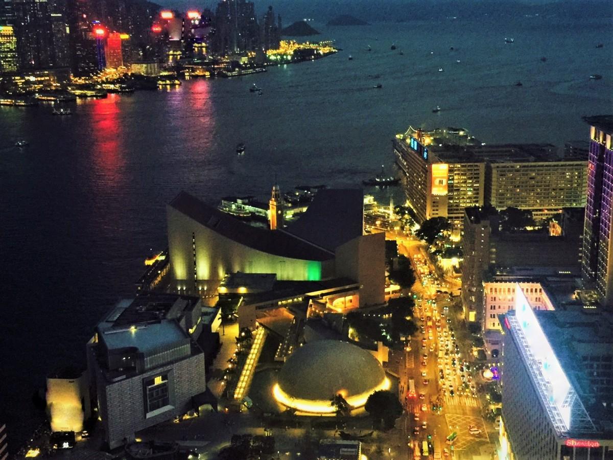 経済自由度は依然として1位を獲得した香港