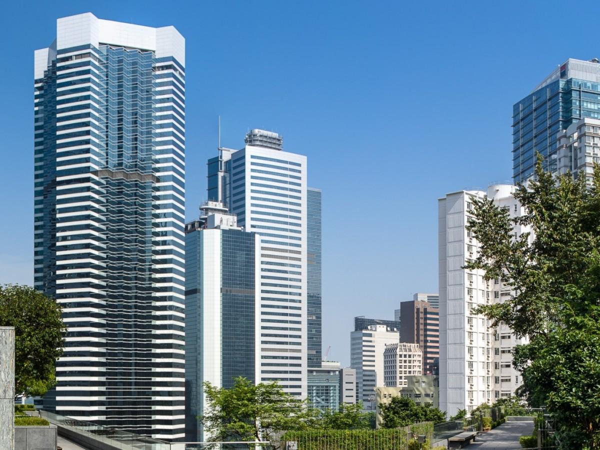 中小企業にとってビジネスがしやすい香港