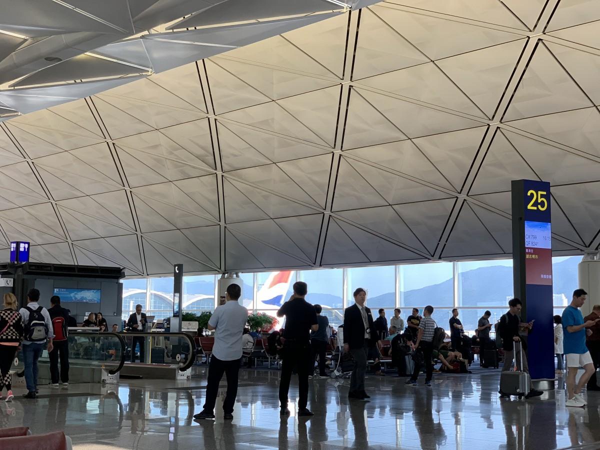 香港国際空港とマカオがバスで繋がる