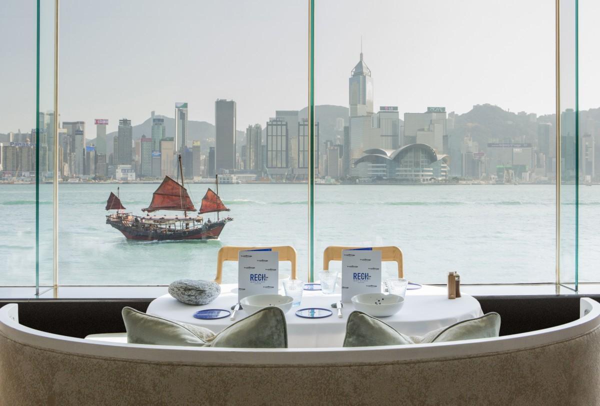 閉店、営業停止の店舗が増えつつある香港