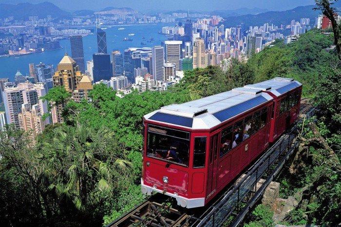 引き続き生活費の高さを見せた香港