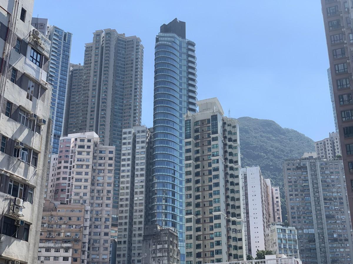 1か月ぶりにゼロ感染を記録した香港だが、措置については延長を決めた