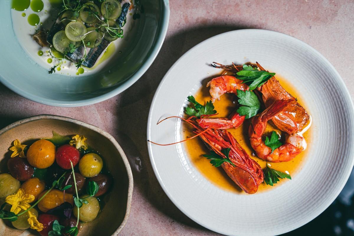 スペイン各地の郷土料理を新生「22 Ships」では紹介していく