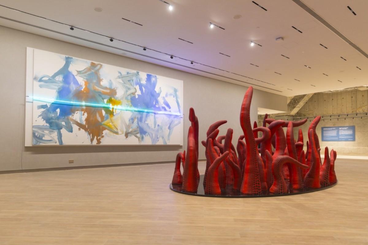 この秋、K11 MUSEAに登場したアート空間