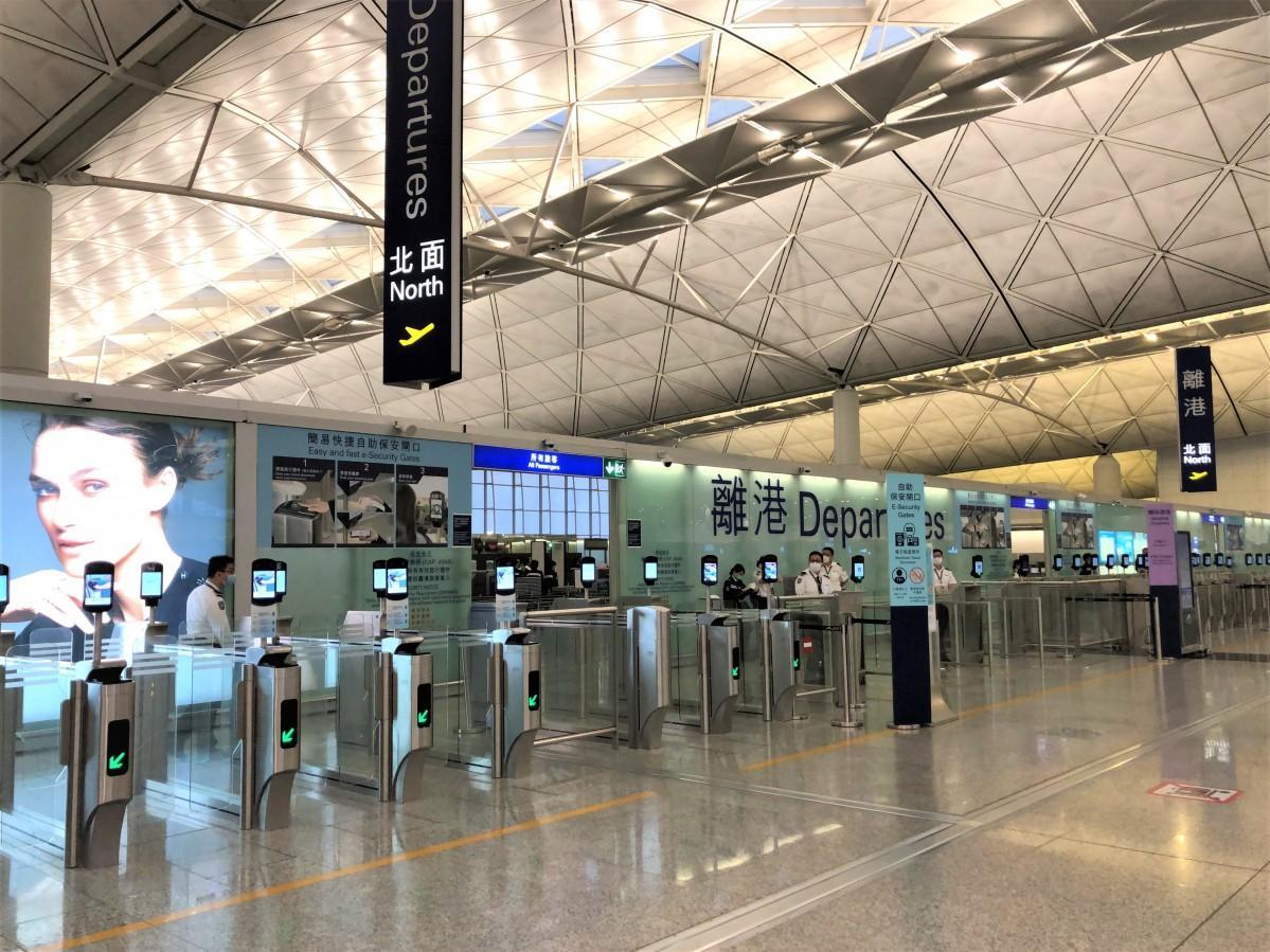 日本から渡航した場合入境後、誰もがホテルでの強制隔離となる