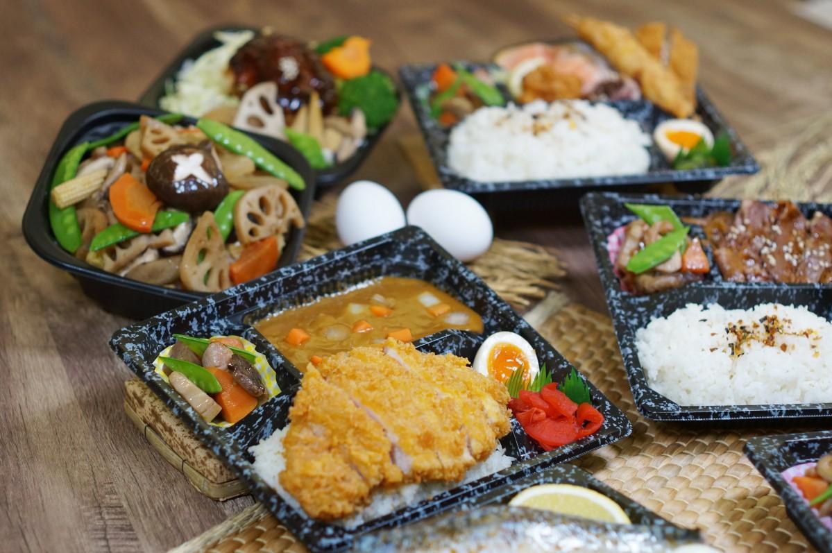 すべての弁当に日本産米や日本産鶏卵を使う新プロジェクトが始動