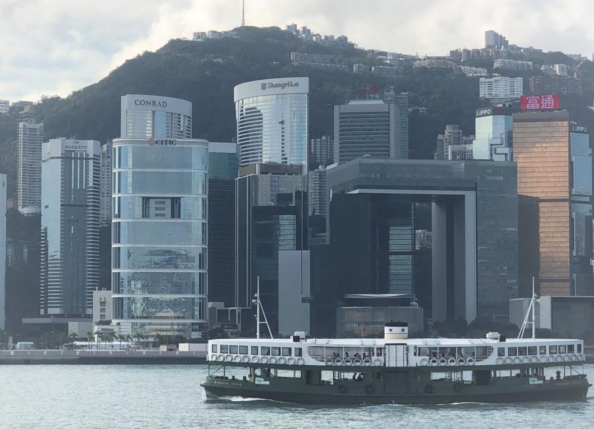 第4波が始まったと発表された香港