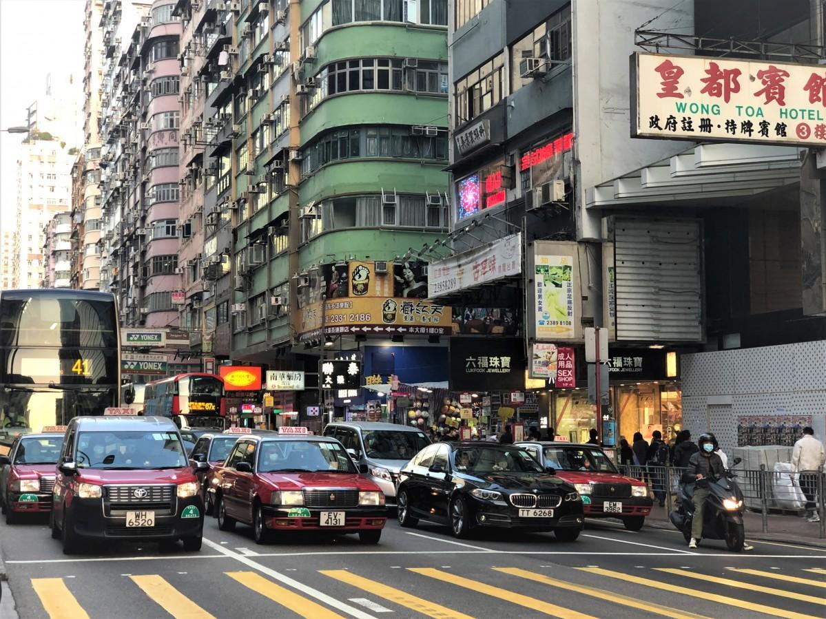第4弾の経済支援策が発表になった香港