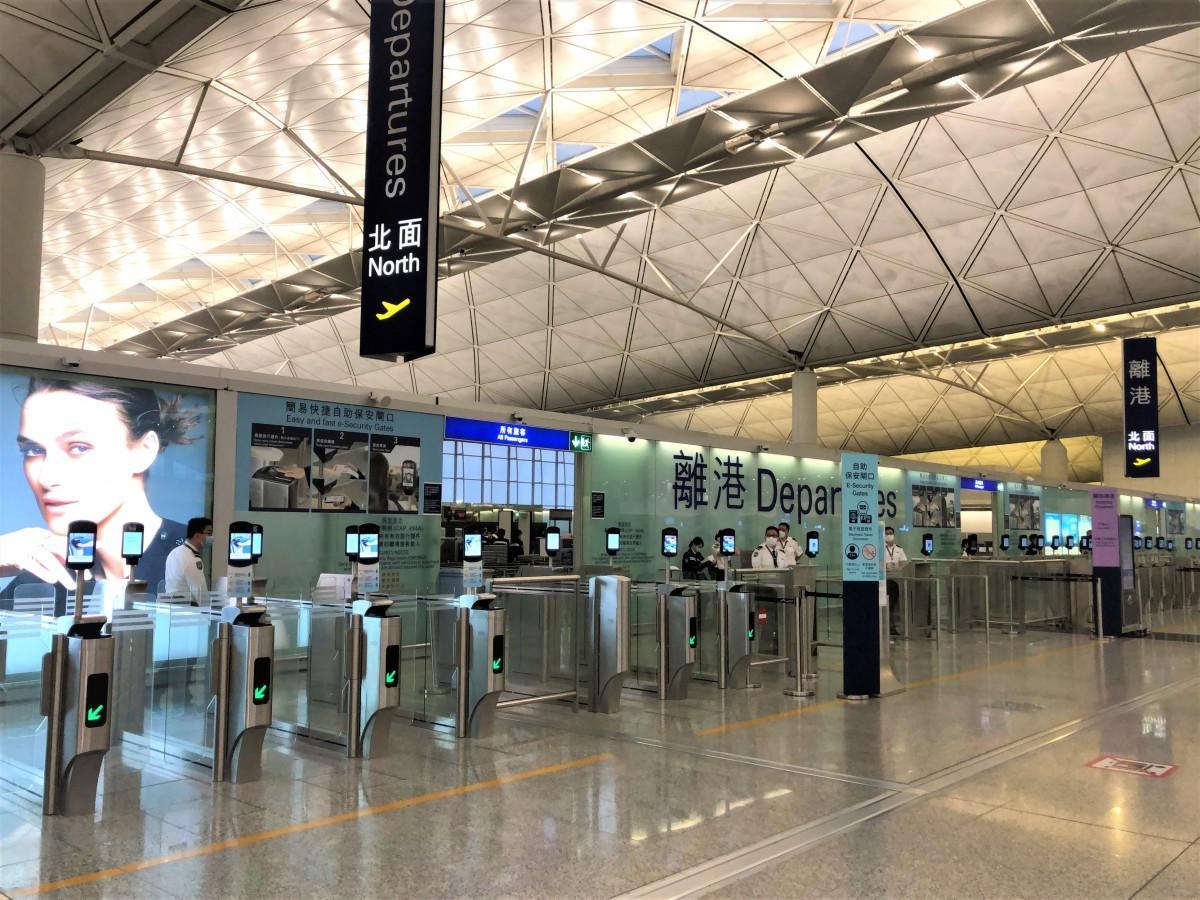 香港に在留資格をもつ人にとってビザの問題は大きい