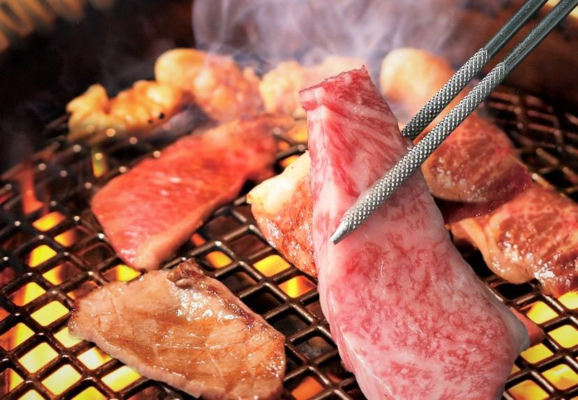 香港で焼き肉をリーズナブルな価格で提供