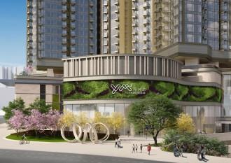 觀塘に大型ショッピングモール「裕民坊(YM2)」開業 香港初の空調完備バスターミナルも