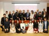 香港大学の学生、東日本大震災の被災地で復興支援学ぶ  写真展も開催