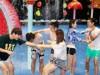 40周年の香港オーシャンパークで恒例「Summer Splash」