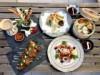 香港・銅鑼湾に創作系和食「てるてる坊主」 変わり種のせいろ蒸しメニューも